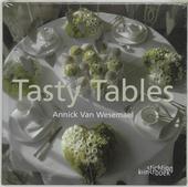 Tasty tables. [1]