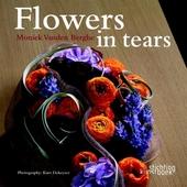 Flowers in tears