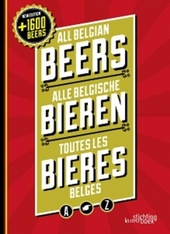 All Belgian beers : A-Z