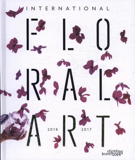 International floral art 2016-2017