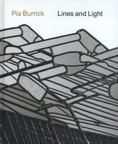 Pia Burrick : lines and light