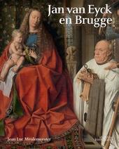 Jan Van Eyck en Brugge