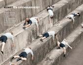 Kunst en openbaarheid?