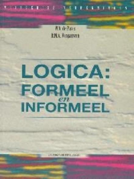 Logica : formeel en informeel