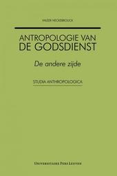 Antropologie van de godsdienst : de andere zijde