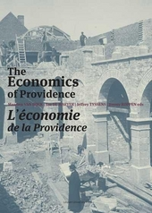 The economics of providence : management, finances and patrimony of religious orders and congregations in Europe, 1...