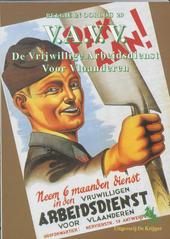 VAVV : de Vrijwillige Arbeidsdienst Voor Vlaanderen