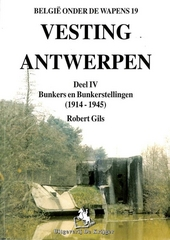 Vesting Antwerpen
