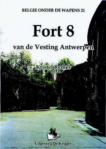 Fort 8 van de vesting Antwerpen