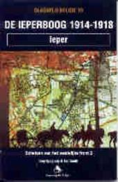 De Ieperboog 1914-1918 : schetsen van het westelijke front