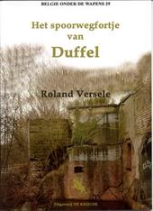 Het spoorwegfortje van Duffel