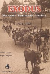 Exodus 1914-1918 : Nieuwpoort, Ramskapelle, Sint-Joris