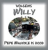 Pepe Maurice is dood