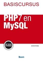 Basiscursus PHP 7 en MySQL