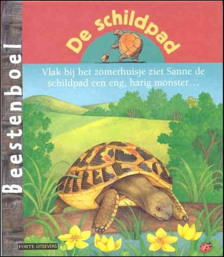 De schildpad