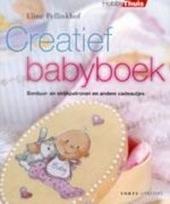 Creatief babyboek