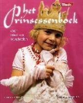 Het prinsessenboek