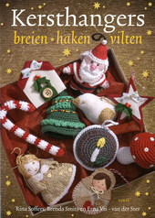Kersthangers : breien, haken, vilten