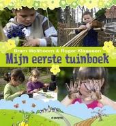 Mijn eerste tuinboek