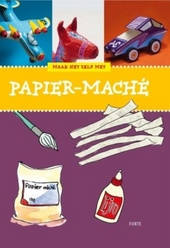 Maak het zelf met papier-maché