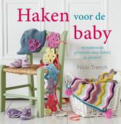 Haken voor de baby : vertederende projecten voor baby's en peuters