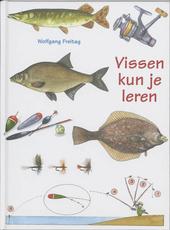 Vissen kun je leren