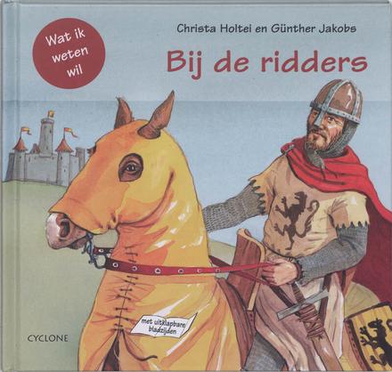 Bij de ridders