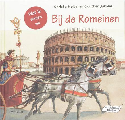 Bij de Romeinen