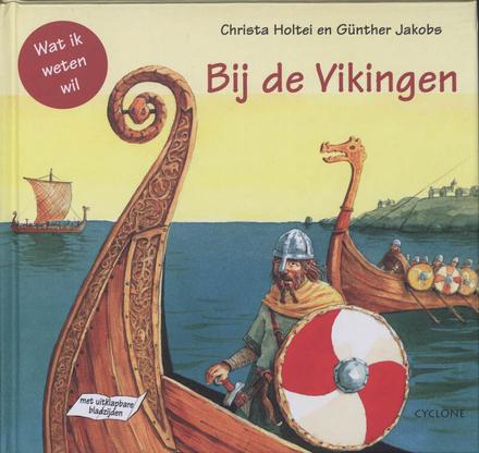 Bij de Vikingen