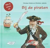 Bij de piraten
