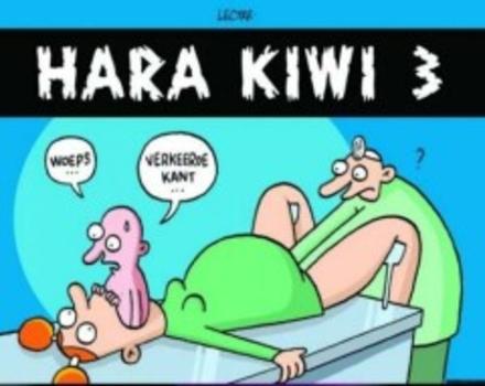 Hara Kiwi. 3