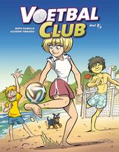 Voetbalclub. 3