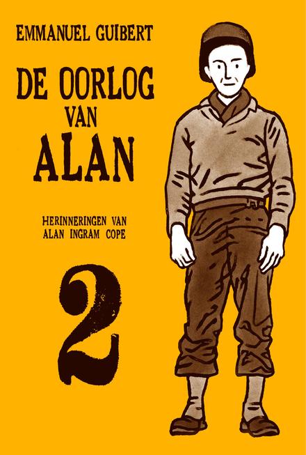 De oorlog van Alan : herinneringen van Alan Ingram Cope. 2