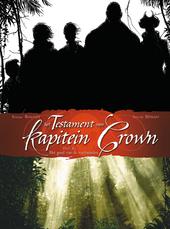 Het testament van kapitein Crown. 2, Het goud van de verdoemden