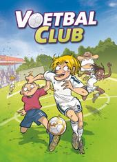 Voetbalclub. 1