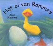 Het ei van Bommes