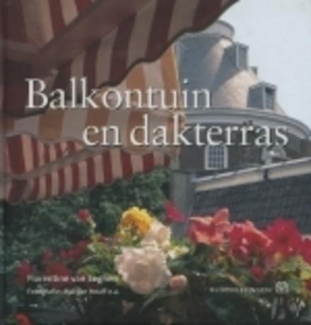 Balkontuin en dakterras