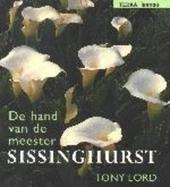 Sissinghurst : de hand van de meester