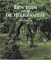 Een tuin voor de hele familie