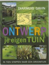Ontwerp je eigen tuin
