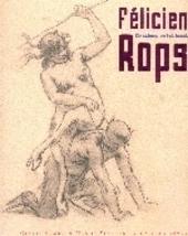 Félicien Rops : de schone en het beest