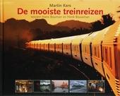 De mooiste treinreizen