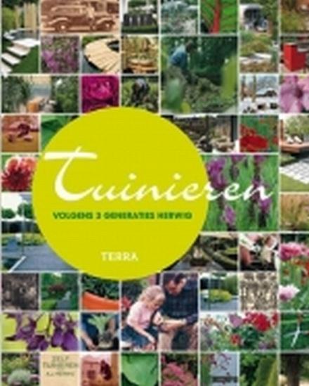 Het beste tuinboek van 3 generaties Herwig