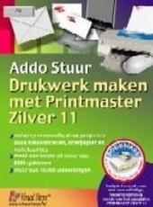 Drukwerk maken met Printmaster Zilver 11