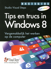 Basisgids tips en trucs in Windows 8