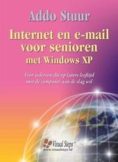Internet en e-mail voor senioren met Windows XP : voor iedereen die op latere leeftijd met de computer aan de slag ...