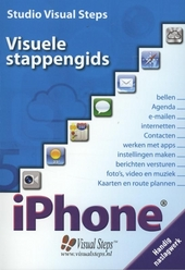 Visuele stappengids iPhone