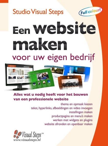 Een website maken voor uw eigen bedrijf