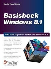 Basisboek Windows 8 : stap voor stap leren werken met Windows 8