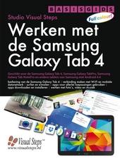 Basisgids werken met de Samsung Galaxy Tab 4
